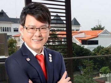 """居外网专访:新加坡顶尖房产经纪心中的""""投资经"""""""