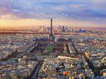法国外资持续走高 巴黎成欧洲之最具吸引力城市 | 法国