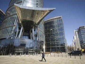 政治担忧无碍外国投资者追逐中东欧商业地产