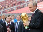 穆迪:2018年世界杯为俄罗斯带来的经济效益有限