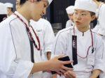 和食料理风靡海外 烹饪成日本留学热门科目