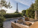 法国高端房市繁荣发展 巴黎房价强势上涨
