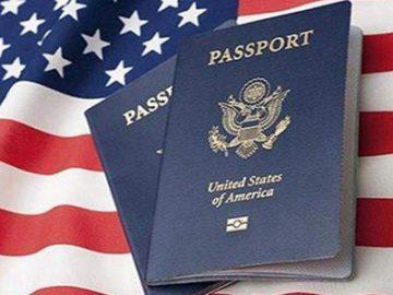 美澄清:对中国公民各项签证政策没有改变 | 美国