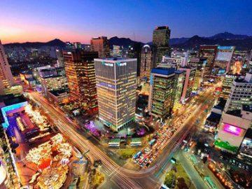 本贯哪里?家住何处?在韩国也逃不掉的地域歧视链 | 韩国