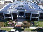 复兴中的西澳珀斯 获3.5星纳贝尔评级写字楼低价出售