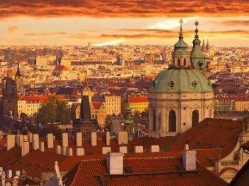 """""""一带一路""""带热欧洲新兴留学新路线"""