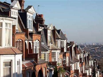 居外研究:脱欧2年后英国房价增速创5年最低