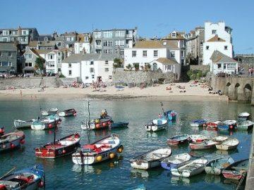 六处英国度假屋投资热门地 为暑假画上完美序号