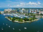 美国豪宅六月销售额暴涨25% 佛罗里达州引领升势