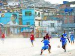 """世界杯看球没尽兴?不如去足球王国过""""足""""瘾"""
