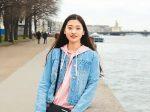"""留学""""一带一路"""":中国女大学生分享留学俄罗斯的真实体验"""