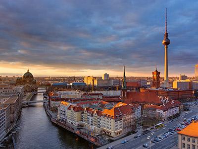 在德国申请房贷的条件和证明材料