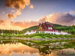 泰国开放中国旅客专用通道  期盼今年游客数量突破千万