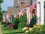 7月美国现房销量下降 四大区域房价上涨