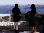 人民币对澳币升值太划算了!中国人忍不住又买起了澳洲房子