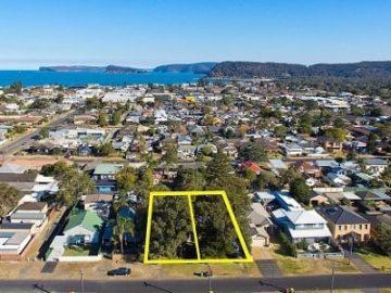 宜居指数高于悉尼和墨尔本 新南威尔士的海边净土
