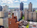 纽约公寓楼资本化率开始上升