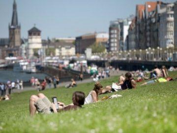 德国社会福利梦寐以求 买环保房产送德国移民