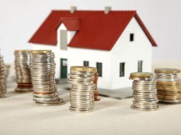 最新全球城市房价指数发布:地产市场将迎来拐点
