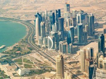 比迪拜更有钱的地方 对中国实行免签