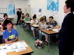日本拟提高设日语学校标准 防外国人借留学名义打工