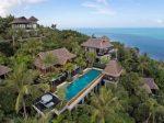 泰国苏梅岛的山海别墅:这是间豪宅,还是一件工艺品?