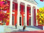 哈佛再登《泰晤士报高等教育》美国大学排名榜首
