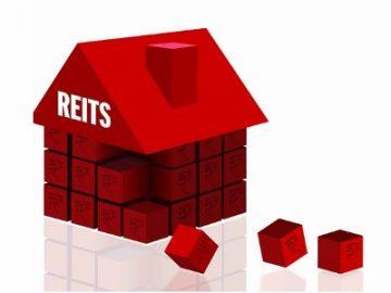 房地产投资信托基金(REITs)如何成功应对利率上调的冲击 ?