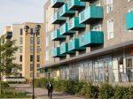合住模式吸引伦敦房地产投资者重回市场