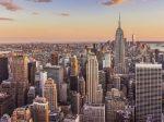 金融危机十年后 纽约房市强劲复苏价格反弹