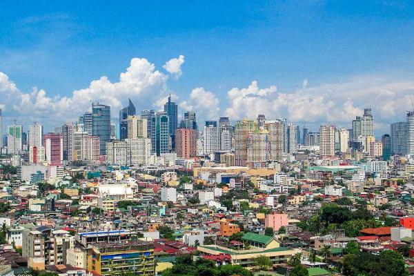 菲律宾有多少华人,主要都是在做什么!|居外网