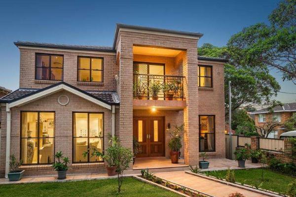 悉尼海景别墅价格,一套别墅的均价在多少左右!