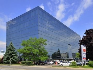 多伦多北约克区稀缺办公物业,黄金位置的最后一个机会!