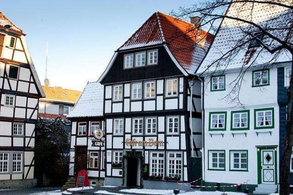 德国最新房价