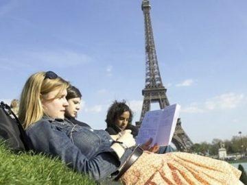 留学法国三问