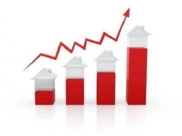 美国房贷利率创7年来最大涨幅 破5%楼市将加速下行