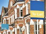 7张图表揭露英国租房真相