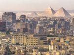 埃及政府向境内购房的外国人发放居留许可证