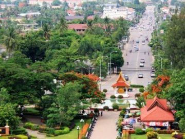 老挝万象——东南亚沃土上的潜力新星