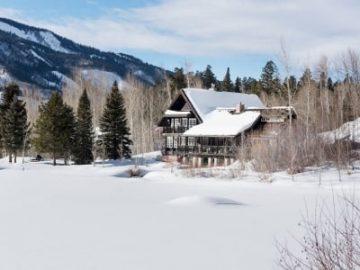全球滑雪胜地房价排行出炉 美国阿斯彭拔得头筹