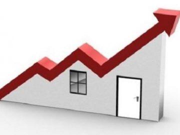 这一轮美国经济周期里,哪里租金涨得多?