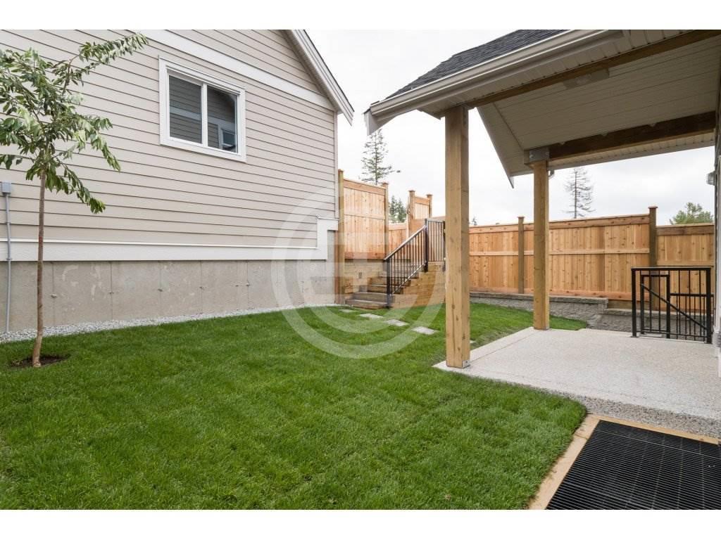 投資在加拿大薩里市 這座房子為您的海外置業夢埋單!