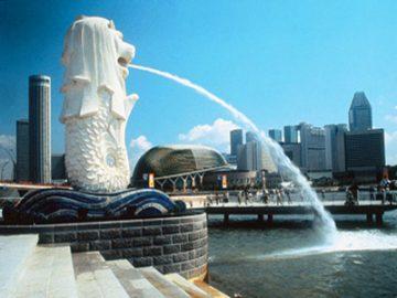 新加坡Go!您要知道的那些事儿