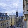 法国富豪避税大面积抛出豪宅逃往英国 助推伦敦