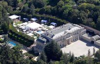 洛杉矶最贵豪宅滞销7年后被神秘法国富翁拍下全付现