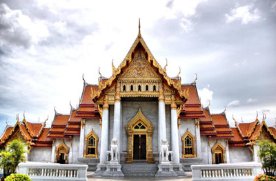 泰国置业热门城市一览