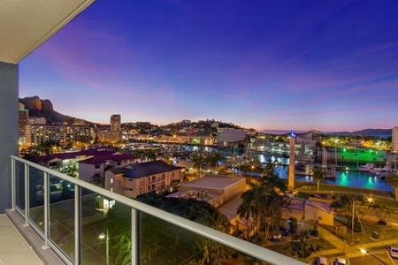 昆士兰精美海滨公寓,提供7%的投资收益保证