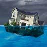美国房市回暖房价飙升 200万溺水屋主得以摆脱困境