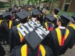 留美工作机会渺茫 中国留学生毕业即面临艰难时刻