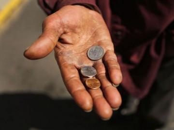 美国这几个州穷人扎堆 贫困人口占总人数的1/5